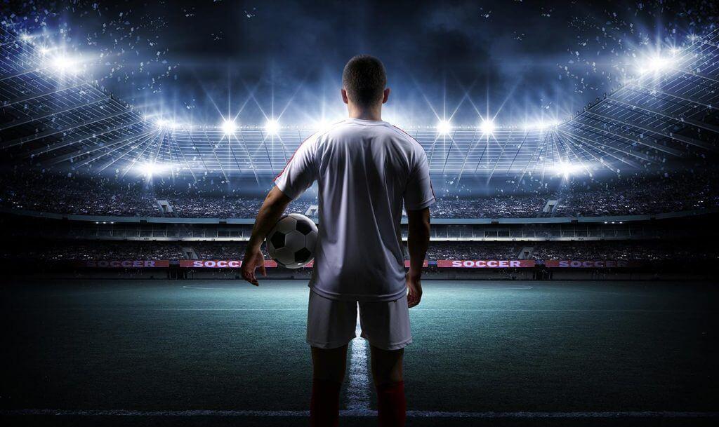 ставки на футбол bet365
